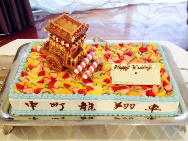 ブライダル用お菓子